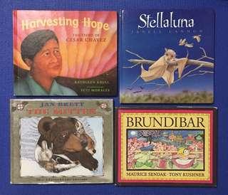 Children's Book Bundle 1
