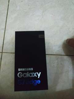 Samsung s7edge ex sein,mulus lengkap no minus