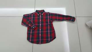 Ralph Lauren Boy Top (4-5years)
