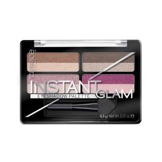 $8.90 Catrice Instant Glam Eye Shadow Palette 010 It's a Match!