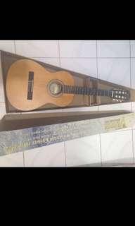 gitar//gitar klasik