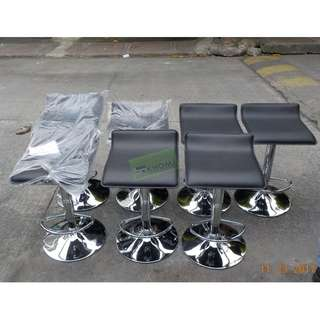 BS1002 BAR STOOL DRAFTING CHAIRS--KHOMI