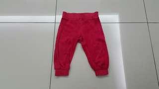 H&M Pants (9-12months)