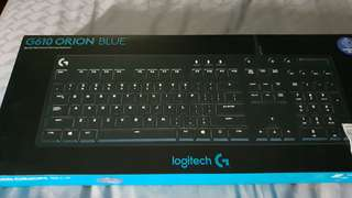 G610 Orion Blue