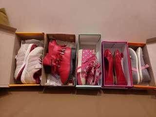 SALE sepatu kidz