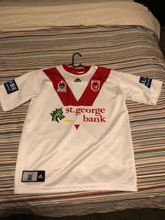 Boys Dragons Jersey
