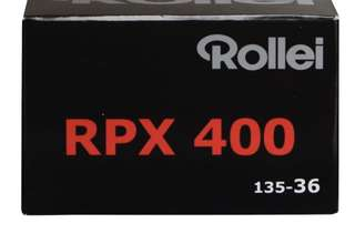 RPX 400