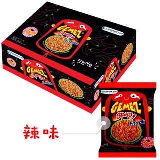 韓國Enaak小雞麵