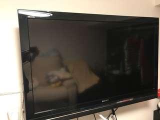 Sony TV 46