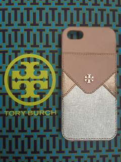 TORY BURCH iPhone 5 casing - original