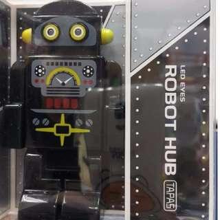 Robert USB Hub 4 Ports 四頭叉電器