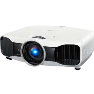 Epson EH-TW8200w LCD Full High Definition 3D Home Cinema Projector