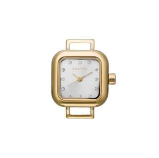 ⚡️快閃⚡️ Agatha 手錶⌚️ watch - Square watch, to be monted on a bracelet