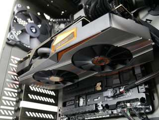 🚚 ASUS gtx980ti