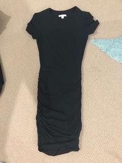 Kookai Tshirt Bodycon Dress