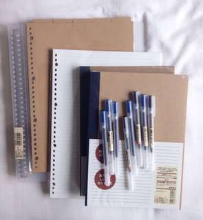 stationery grab bag!!