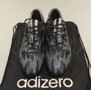 check out d4874 97fac Adidas F50 Adizero (Synthetic) FG Football Boots