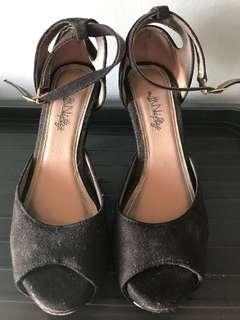 Black Heels for sale