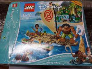 🚚 LEGO(6-12歲)