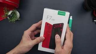 Oppo F7 Bisa Kredit Syaratnya Gampang Loh