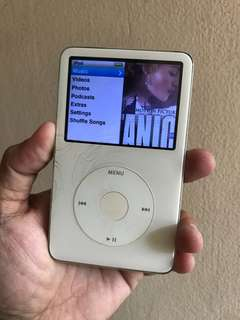 iPod Video Classic 30GB