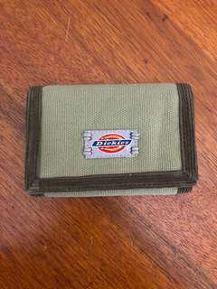 BRAND NEW Dickies Velcro Wallet