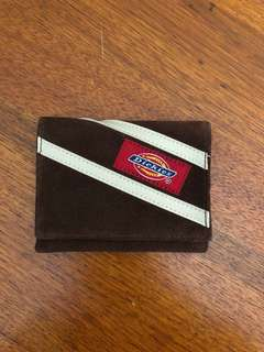BRAND NEW Dickies Wallet