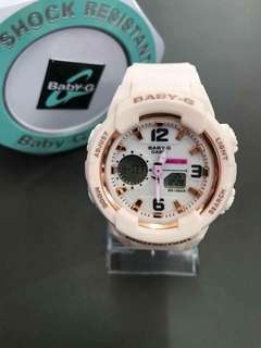 BABY G OEM G SHOCK WITH Complete Inclusion