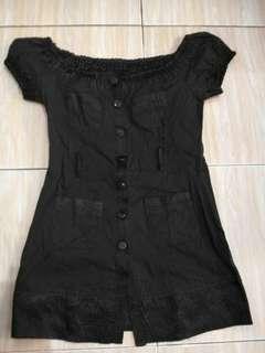 Mini dress pl