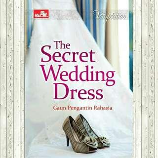 ebook - The Secret wedding dress