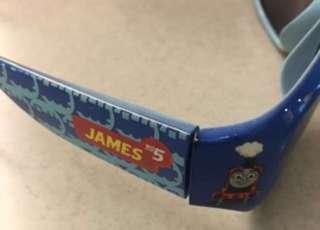 Thomas The Train sunglasses