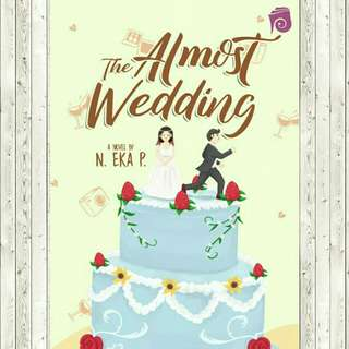 Premium ebook - The almost wedding