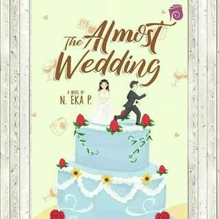 Premium ebook - The almost wedding
