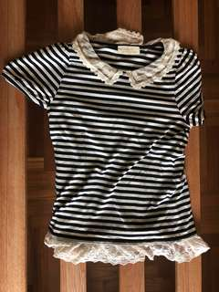 Strips Tees XXS/Teens/Kids