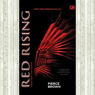 Premium ebook - Red Rising