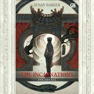 Premium ebook - The incarnation