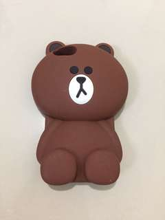 Mr brown ip5 casing