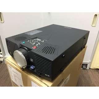 Epson 多媒體投影機 EMP-7550