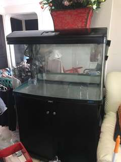 Jebo fish tank