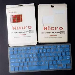Macbook Keyboard Sleeve