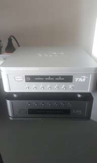 TM Unifi HyppTV Cable Box