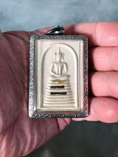 Lp Pern - Jumbo Phra Somdej - Thai Amulets.