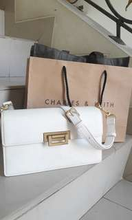 NEW CHARLES KEITH BAG