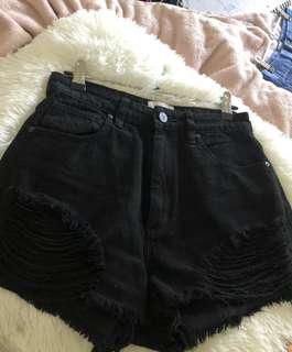 A Brand Shorts