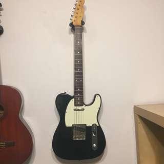 Fender Telecaster Japan TL62-US American vintage pickups