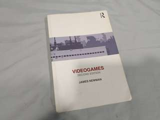 Videogames (2nd Edition)