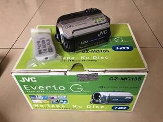 Ori JVC Handycam