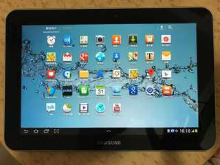 "(代友)Samsung Galaxy Tab8.9"" 16GB GT-P7300"