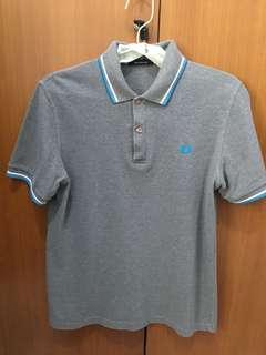 FRED PERRY ORIGINAL 99% LIKE NEW