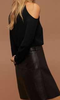 Wilfred Free aritzia blouse *price drop*
